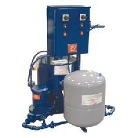 Type FT Series Glycol Fill Tanks Specialty Products