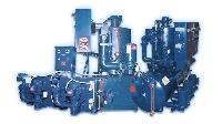 Type LRV Low Return Vacuum Cast Iron Heating Unit