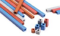 Rectangular Shape silicone rubber