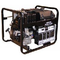 Gillette Portable Diesel Generator