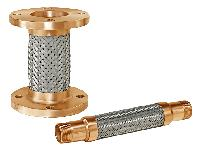 Gold Series Braided Flexible Pump Connectors