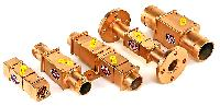 Quadra-Side High Pressure Expansion Compensators 7Q Series