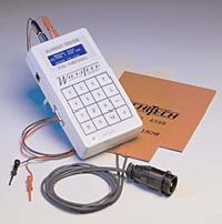 P/N F4BTS001, Blanket Test System Model BTS001