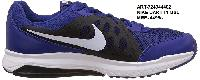 Nike Mens Dart 11 Msl Deep Royal Blue Tennis Shoes