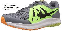 Nike Mens Dart 11 Msl Grey Running Shoes