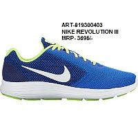 NIKE REVOLUTION III Shoes