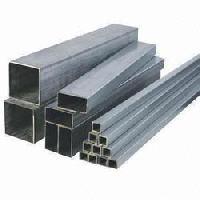 Galvanized Iron Square Pipes