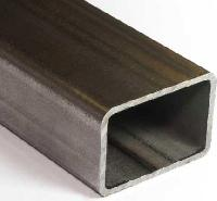 Mild Steel ERW Rectangular Tubes