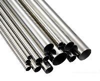 Mild Steel Round Pipes