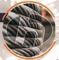 Galvanised Iron Rope