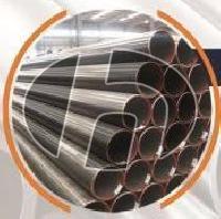Mild Steel ERW Round Tubes