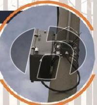 Street Light Junction Box