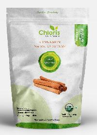 Organic Cinnamon Sticks