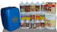Agro Chemicals & Fertilizers