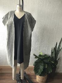 Original Kimono Linen