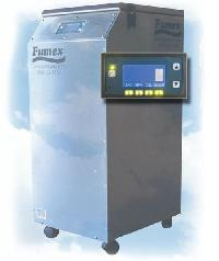 Industrial Indoor Air Purifier Systems