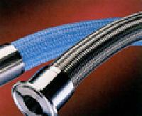 MultiFlex PTFE-Lined Chemical Hoses