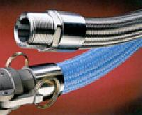 ProFlex PFA-Lined Chemical Hoses