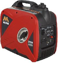 2000 Watt Portable Inverter Generator