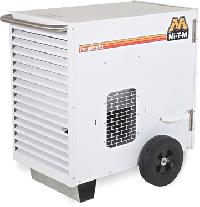 Natural Gas Directional Portable Heaters