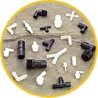 THERMOBARB PLASTIC FITTINGS