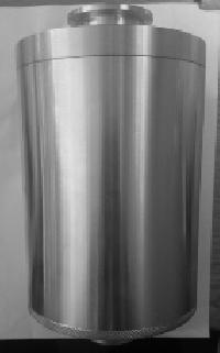 KF Oil Mist Eliminator Series