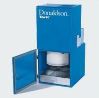 Torit Donaldson Vs550 Vibrashake Dust Collector