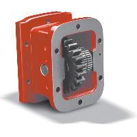 Geared Adapter 6-Bolt - 626 Series