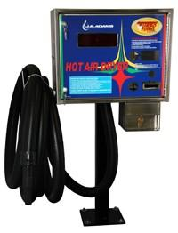Turbo Towel - Coin Operated