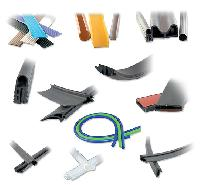 Extruded Plastic Parts