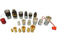 Hydraulic Quick Couplers