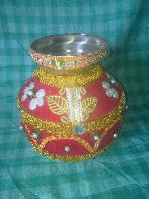 Decorative Kalash
