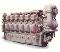 Diesel Engine Exhaust Systems