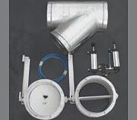 Blast Gate Assembly Accessories