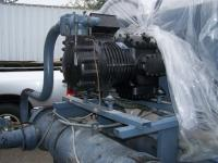 Compressors - Refrigeration