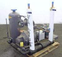 Compressors - Vacuum