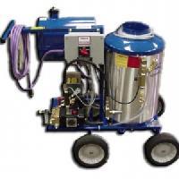 Aqua Blast Electric Hot Water Heaters