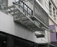 Fire Escape Ladders