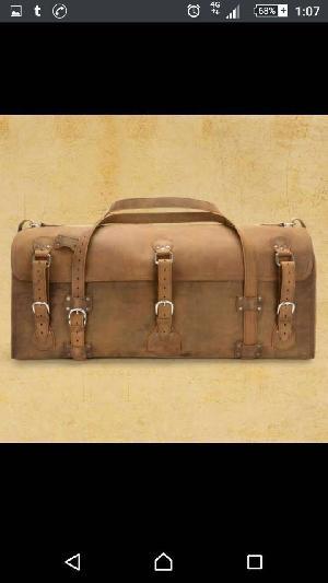 Vintage Duffle Bags