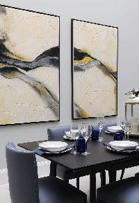 Interior Modern Art Service