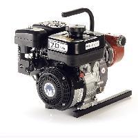 Robin Subaru Horizontal Engine