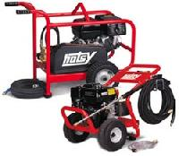 Hotsy Cold Water Pressure Washers