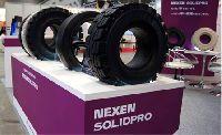 Nexen Solid Tires