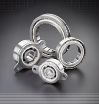 Engine Ball Roller Bearings