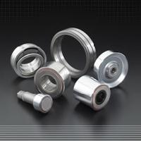 STUD TYPE TRACK ROLLER BEARINGS