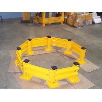 45 Degree Angle Guard Rail Bracket