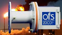 OFS-2000F Optical Flow Sensor [Flare Gas Flow Monitor]