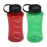 Slimming Polycarbonate Water Bottle