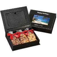 Picture Frame Keepsake Gift Box