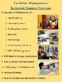 Technical Support Services